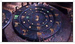 Zbliżyłam się do tablicy z wzorem ręki i nacisnęłam ją - Pływająca Wyspa cz.5 - Schizm: Prawdziwe Wyzwanie - poradnik do gry