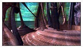 Wyszłam z windy i znaną mi już ścieżką poszłam do góry - Pływająca Wyspa cz.5 - Schizm: Prawdziwe Wyzwanie - poradnik do gry