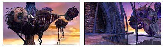 Czas się zabierać z tej jaskini - Miasto w Przestworzach cz.2 - Schizm: Prawdziwe Wyzwanie - poradnik do gry