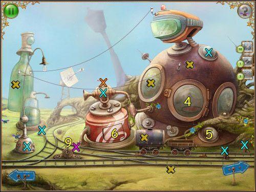6 - [Rozdział 2] Przedmioty - The Tiny Bang Story - poradnik do gry