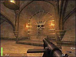 1 - Mission 2: Part 3 - Return to Castle Wolfenstein - poradnik do gry
