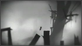 2 - Rozdział 7 - Opis przejścia - Limbo - poradnik do gry