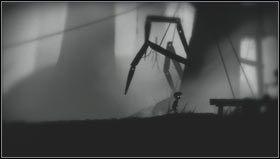 3 - Rozdział 7 - Opis przejścia - Limbo - poradnik do gry