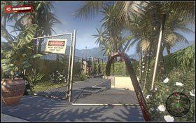 2 - Promyk nadziei - Akt 1 - zadania poboczne - Dead Island - opis przej�cia - poradnik do gry