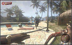 3 - Promyk nadziei - Akt 1 - zadania poboczne - Dead Island - opis przej�cia - poradnik do gry