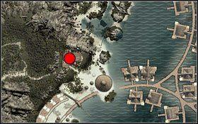1 - Głos z niebios; Akt rozpaczy | Akt 1 - zadania poboczne i wydarzenia - Dead Island - poradnik do gry