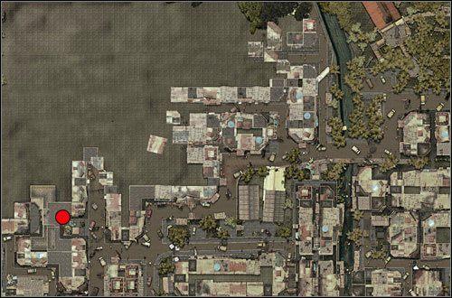 2 - G�os z niebios; Akt rozpaczy - Akt 1 - zadania poboczne - Dead Island - opis przej�cia - poradnik do gry