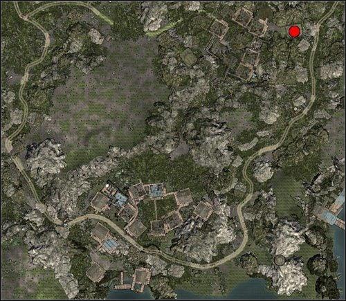 Id� do kryj�wki Rosjan w d�ungli i zdob�d� telefon satelitarny - G�os z niebios; Akt rozpaczy - Akt 1 - zadania poboczne - Dead Island - opis przej�cia - poradnik do gry