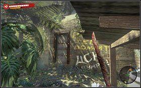 4 - Głos z niebios; Akt rozpaczy | Akt 1 - zadania poboczne i wydarzenia - Dead Island - poradnik do gry