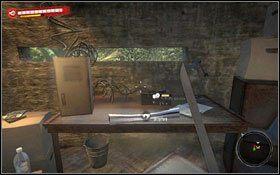 Do bunkra #1 gdzie znajdziesz telefon satelitarny dotrzesz drog� spod osady - G�os z niebios; Akt rozpaczy - Akt 1 - zadania poboczne - Dead Island - opis przej�cia - poradnik do gry