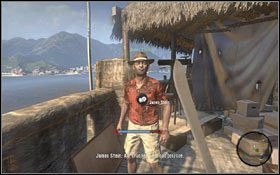 5 - G�os z niebios; Akt rozpaczy - Akt 1 - zadania poboczne - Dead Island - opis przej�cia - poradnik do gry