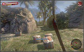6 - G�os z niebios; Akt rozpaczy - Akt 1 - zadania poboczne - Dead Island - opis przej�cia - poradnik do gry