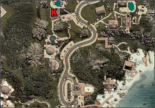 Zleceniodawca: Kim - Akt 1 - wydarzenia | Akt 1 - zadania poboczne i wydarzenia - Dead Island - poradnik do gry