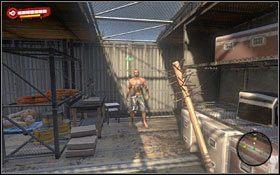 Wydarzenie dost�pne jest dopiero po wykonaniu zadania Z proch�w powsta�e� - Akt 1 - wydarzenia - Dead Island - opis przej�cia - poradnik do gry