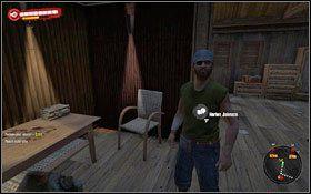 Wydarzenie dost�pne dopiero po wykonaniu zadania Bak pe�en nadziei - Akt 1 - wydarzenia - Dead Island - opis przej�cia - poradnik do gry