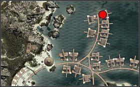 5 - Akt 1 - wydarzenia | Akt 1 - zadania poboczne i wydarzenia - Dead Island - poradnik do gry