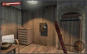Odbierz od niego klucze do dzwonicy #1 i wyłącz bijące dzwony otwierając skrzynkę na ścianie #2 - Waląc do nieba bram; Święta cisza | Akt 2 - rozdział 5 i 6 - Dead Island - poradnik do gry