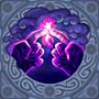 Implozja - Umiejętności maga - magia pierwotna | Bohaterowie - Might & Magic: Heroes VI - poradnik do gry