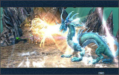 Smok doznał prawdziwego oświecenia. - Bitwy - Might & Magic: Heroes VI - poradnik do gry