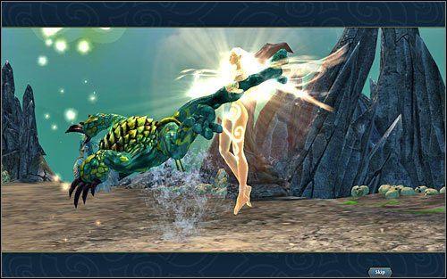 Mimo pozorów, bardziej opłaca się inwestować w słabsze oddziały. - Bitwy - Might & Magic: Heroes VI - poradnik do gry