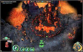 Zamk�w jest a� nazbyt wiele. - 4 misja - Paj�czy fortel - Kampania - Might & Magic: Heroes VI - Nekropolia - poradnik do gry