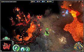 ...a ludzie z demonami - 3 misja - Prze�wietlny �wit - Kampania - Might & Magic: Heroes VI - Nekropolia - poradnik do gry