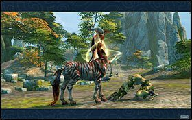 A i szkapa jaka� taka chuderlawa. - 3 misja - Prze�wietlny �wit - Kampania - Might & Magic: Heroes VI - Nekropolia - poradnik do gry