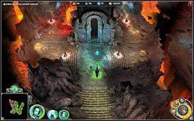 Questodawca... - 3 misja - Prze�wietlny �wit - Kampania - Might & Magic: Heroes VI - Nekropolia - poradnik do gry