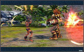 Walka z dzikusami nigdy nie jest �atwa. - 3 misja - W g�szczach mroku - Kampania - Might & Magic: Heroes VI - Inferno - poradnik do gry