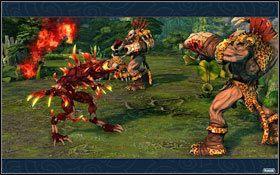 Zwyci�zca mo�e by� tylko jeden. - 3 misja - W g�szczach mroku - Kampania - Might & Magic: Heroes VI - Inferno - poradnik do gry