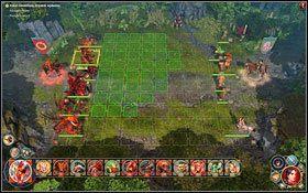 Wsz�dzie roi si� od dzikus�w. - 3 misja - W g�szczach mroku - Kampania - Might & Magic: Heroes VI - Inferno - poradnik do gry
