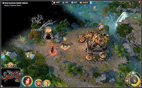 Musimy wybi� ich co do jednego - inaczej nie - 3 misja - W g�szczach mroku - Kampania - Might & Magic: Heroes VI - Inferno - poradnik do gry