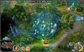 Troch� go �al, ale c�... - 3 misja - W g�szczach mroku - Kampania - Might & Magic: Heroes VI - Inferno - poradnik do gry