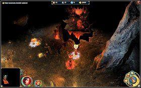 Nareszcie j� znale�li�my. - 4 misja - Ma��e�stwo nieba i piek�a - Kampania - Might & Magic: Heroes VI - Inferno - poradnik do gry