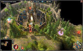 Nikt nie spodziewa� si� czerwonej inkwizycji! - 4 misja - Ma��e�stwo nieba i piek�a - Kampania - Might & Magic: Heroes VI - Inferno - poradnik do gry