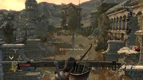 13 - Dzielnice wewnętrzne (1) - Rozdział 1 - Władca Pierścieni: Wojna na Północy - poradnik do gry