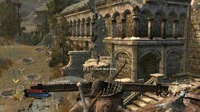14 - Dzielnice wewnętrzne (1) - Rozdział 1 - Władca Pierścieni: Wojna na Północy - poradnik do gry