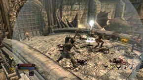 4 - Dzielnice wewn�trzne (2) - Rozdzia� 1 - W�adca Pier�cieni: Wojna na P�nocy - poradnik do gry