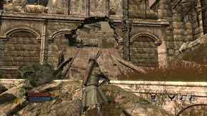 8 - Dzielnice wewn�trzne (2) - Rozdzia� 1 - W�adca Pier�cieni: Wojna na P�nocy - poradnik do gry