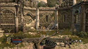 11 - Dzielnice wewnętrzne (2) - Rozdział 1 - Władca Pierścieni: Wojna na Północy - poradnik do gry