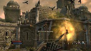 12 - Dzielnice wewnętrzne (2) - Rozdział 1 - Władca Pierścieni: Wojna na Północy - poradnik do gry