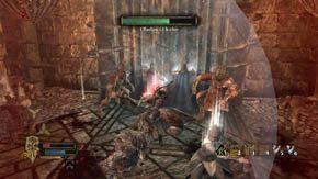 Czwarty atak będzie się składał ze sporej liczby wojowników orków i kilku wojowników goblinów - Cytadela - Rozdział 1 - Władca Pierścieni: Wojna na Północy - poradnik do gry