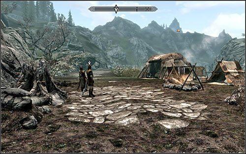 W celu odblokowania tego zadania musisz w rozmowie z Nazirem poprosić go o nowe zlecenia - Zlecenie- Zabij Marandru-jo   Zadania Mrocznego Bractwa - The Elder Scrolls V: Skyrim - poradnik, mapy, questy