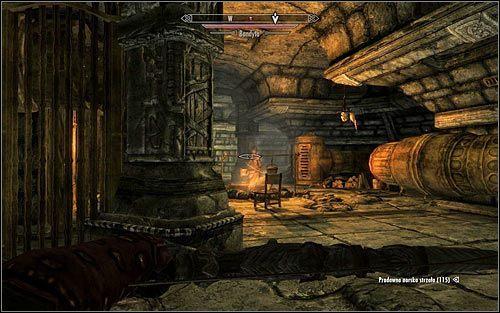 1 - Zlecenie- Zabij Malurila | Zadania Mrocznego Bractwa | Solucja Skyrim - The Elder Scrolls V: Skyrim - poradnik, mapy, questy