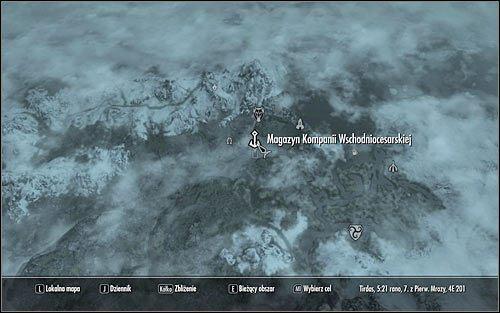 W celu odblokowania tego zadania musisz w rozmowie z Nazirem poprosić go o ostatnie zlecenie - Zlecenie- Zabij Safię | Zadania Mrocznego Bractwa - The Elder Scrolls V: Skyrim - poradnik, mapy, questy