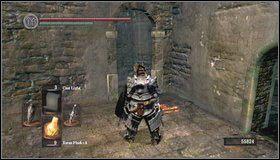 4 - Undead Burg - most z Wywerną - Opis przejścia - Dark Souls - poradnik do gry