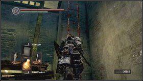 5 - Undead Parish (1) - Opis przejścia - Dark Souls - poradnik do gry