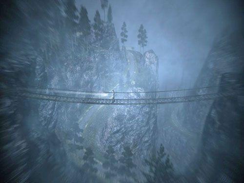 Stamtąd biegnij dalej - Mirror Peak (4) - Odcinek 3- Okup - Alan Wake - PC - poradnik do gry