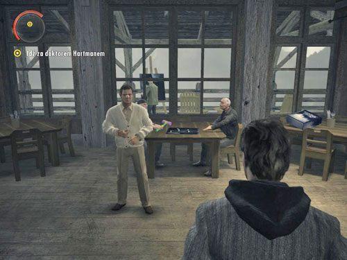 Czeka Cię długa wędrówka - Cauldron Lake Lodge (1) - Odcinek 4- Prawda - Alan Wake - PC - poradnik do gry