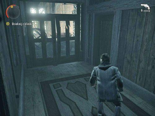 Biegnij dalej - Cauldron Lake Lodge (1) - Odcinek 4- Prawda - Alan Wake - PC - poradnik do gry